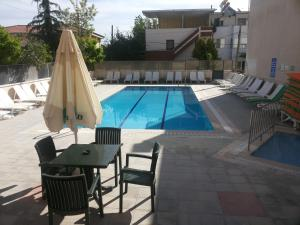 Nazar Hotel, Hotely  Didim - big - 11