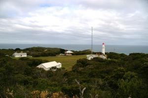 Photo of Cape Schanck Lightstation