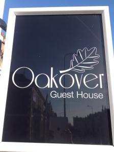 Oakover Guest House in Weston-super-Mare, Somerset, England