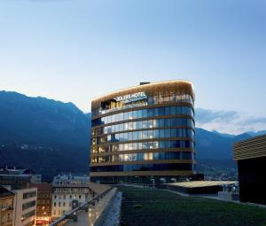Photo of A Dlers Hotel Innsbruck