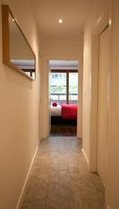 IFSC Dublin City Apartments by theKeyCollection, Апартаменты  Дублин - big - 34