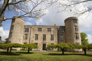 Photo of Best Western Walworth Castle Hotel