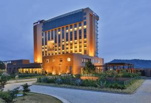 Photo of Radisson Blu Hotel Guwahati