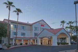 Photo of Spring Hill Suites Phoenix Chandler/Fashion Center