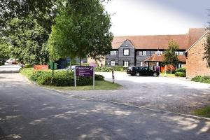 Premier Inn St. Albans/Bricket Wood in Saint Albans, Hertfordshire, England