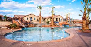 Photo of Paradise Village At Zion By Utah's Best Vacation Rentals