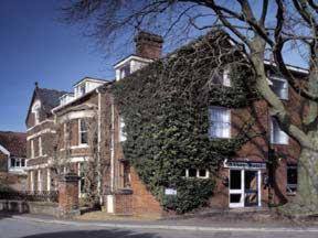 MJB Abbey Hotel, Wymondham in Wymondham, Norfolk, England