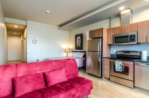 Photo of Seattle Belltown Apartment