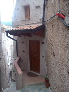 A Taverna Intru U Vicu, Bed and Breakfasts  Belmonte Calabro - big - 39