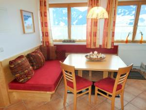 Appartement Ramona, Appartamenti  Hainzenberg - big - 31