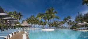 Le Méridien Nouméa: Accommodatie in hotels Nouméa - Hotels