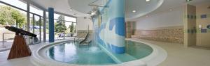 Danubius Health Spa Resort Aqua All Inclusive, Rezorty  Hévíz - big - 46