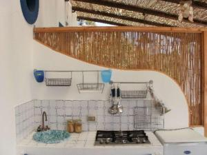 Penelope & Calypso, Holiday homes  Acquacalda - big - 27