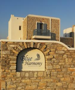 Photo of Blue Harmony Apartments