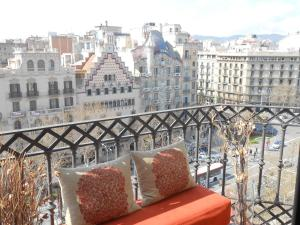 Appartamento You Stylish Paseo de Gracia Apartments, Barcellona
