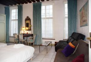 Apartment Saint-Louis en l'Ile - 2 adults