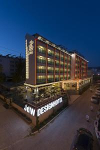 Photo of Jd W Design Hotel
