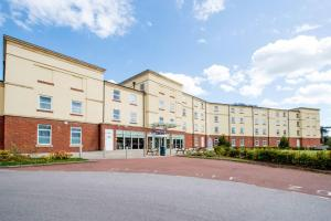 Photo of Premier Inn Stoke   Trentham Gardens