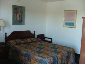 American Budget Inn And Suites Modesto