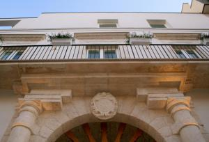 Bed And Breakfast T57, Bed & Breakfast  Bitonto - big - 29