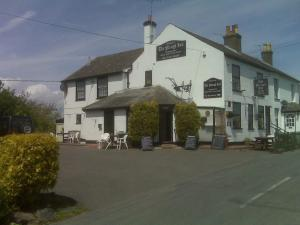 The Plough Inn Ripple in Kingsdown, Kent, England