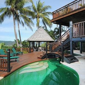 Photo of Kalimna   Luxury Holiday Home