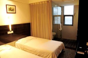 JI Hotel Nanjing Hongqiao Zhongshan North Road, Hotely  Nanjing - big - 8