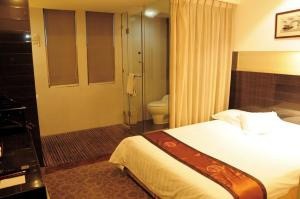 JI Hotel Nanjing Hongqiao Zhongshan North Road, Hotely  Nanjing - big - 10