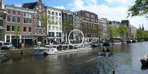Appartamento Royal Boutique Apartment Amsterdam, Amsterdam