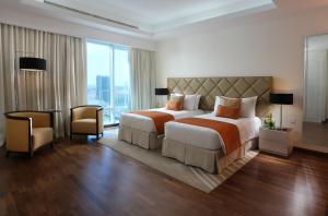 Fraser Suites Dubai - 38 of 65