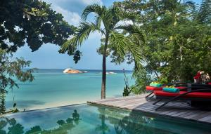 Photo of Kupu Kupu Phangan Beach Villas & Spa By L'occitane