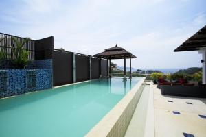Luxury Seaview Penthouse Kamala Beach