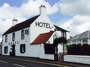 Photo of The Upper Largo Hotel & Restaurant
