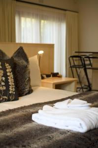 Luxury Double Room or Twin Room with Kitchenette