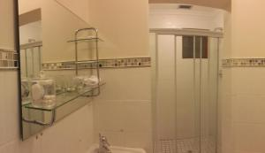 Luxury Double or Twin Room with Shower