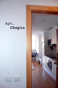 Apartment Chopin by Sweet Porto