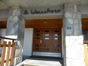 Photo of Appartment N°4, Immeuble Le Weisshorn