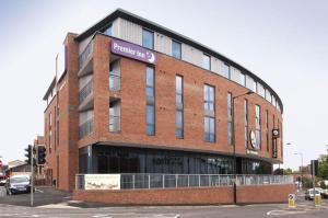 Premier Inn Newmarket in Newmarket, Suffolk, England