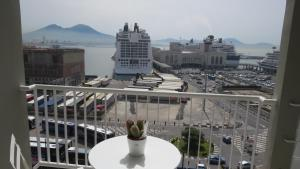 Bed and Breakfast Skyhouse Beverello, Naples