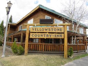 Photo of Yellowstone Country Inn