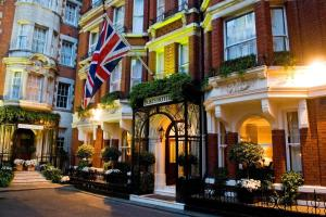 Dukes Hotel in London, Greater London, England