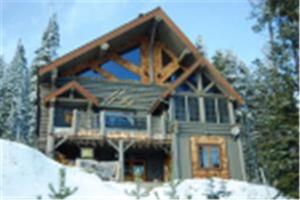 Kowal Ski Cabin By Apex Accommodations