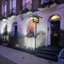 Hotel Swinton Hotel - London - Greater London - United Kingdom