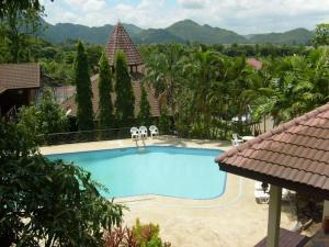 Wanalee Resort & Hotel