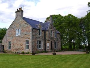 Cardhu Country House in Aberlour, Moray, Scotland