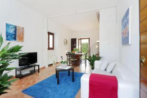 Apartment Casali Papareschi Apartments, Rome