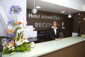 Photo of Hotel Adonis Capital