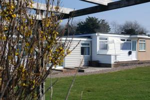 28 Sandown Bay Holiday Centre in Sandown, Isle of Wight, England