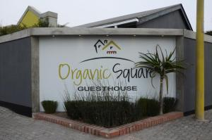 Photo of Organic Square Guesthouse