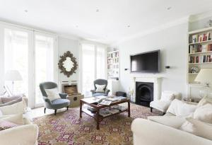 onefinestay – Notting Hill apartments II in London, Greater London, England